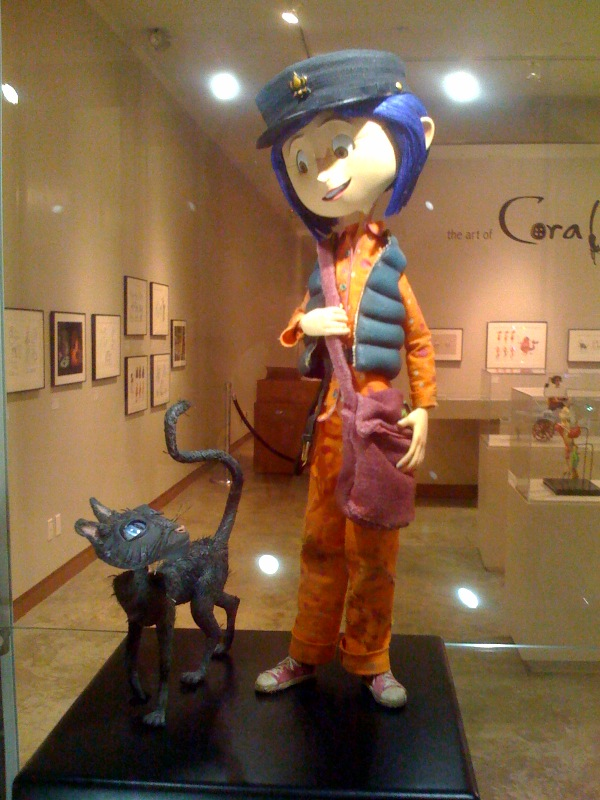 Trina S Page Of Blogginess The Art Of Coraline